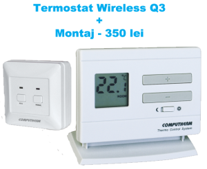 termostat q3rf pentru immergas